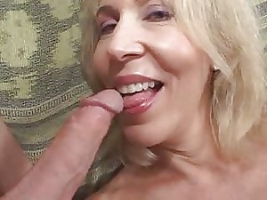 Older and Slutty Real Older Wife Sex  2 DudeNWK