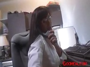 Mammas A Cheater Lisa Ann Label secretary,ebony,big,tits,boobs,black,