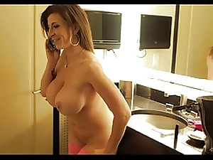STACKED MILF TAKES Tend OF BBC!!!!