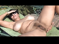 Epic Milf Persia Stripping By TROC
